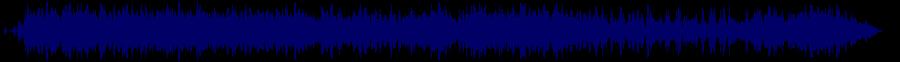 waveform of track #72864