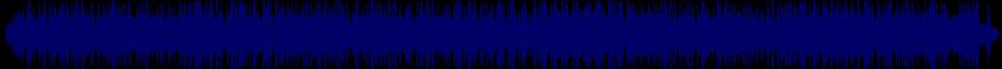 waveform of track #72903