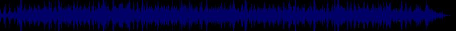waveform of track #72910