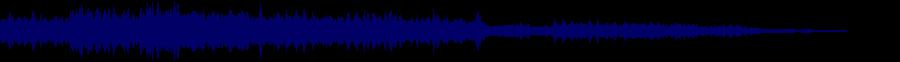 waveform of track #72911