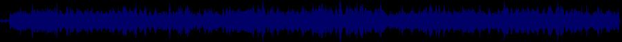 waveform of track #72917
