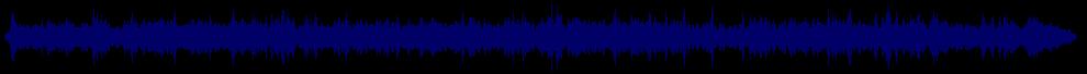 waveform of track #72924