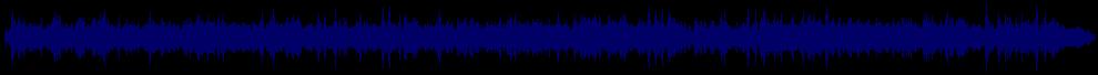 waveform of track #72925