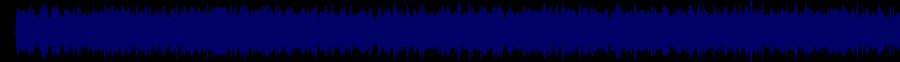 waveform of track #72932