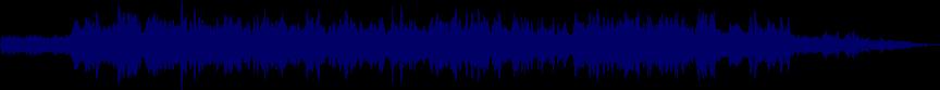 waveform of track #72963