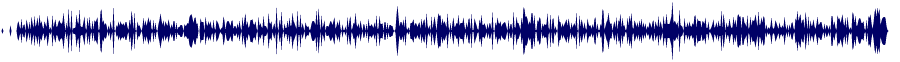 waveform of track #72996