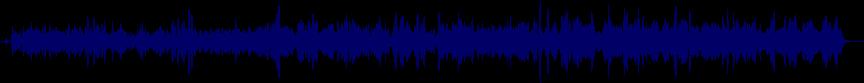 waveform of track #7307