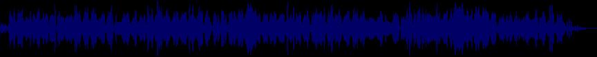 waveform of track #7308