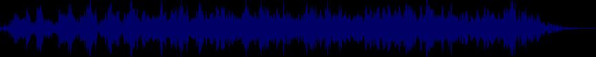 waveform of track #7312