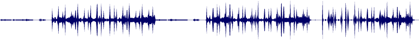 waveform of track #7340