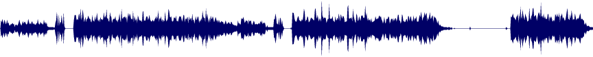 waveform of track #7345