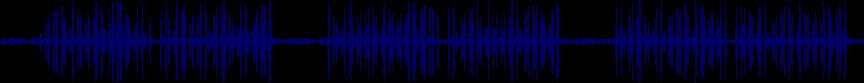 waveform of track #7352
