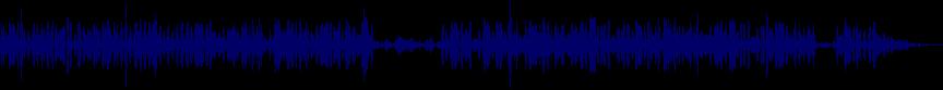 waveform of track #7364
