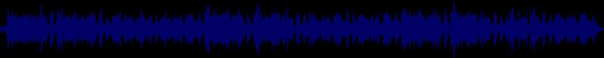 waveform of track #73002