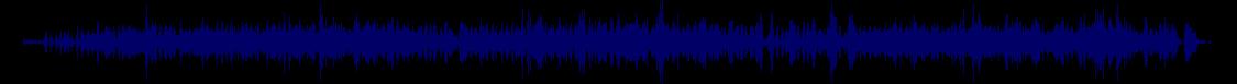 waveform of track #73013