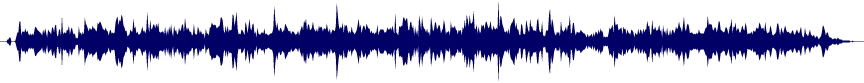 waveform of track #73024
