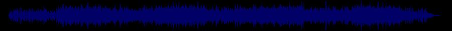 waveform of track #73031