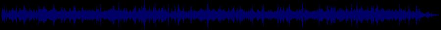 waveform of track #73032
