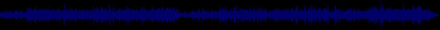 waveform of track #73034