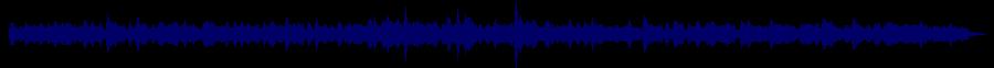 waveform of track #73057