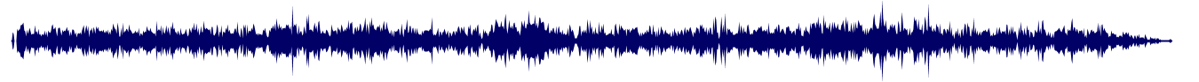 waveform of track #73060
