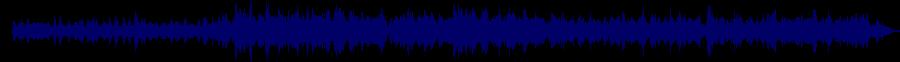 waveform of track #73064