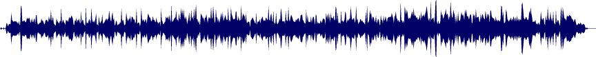waveform of track #73081