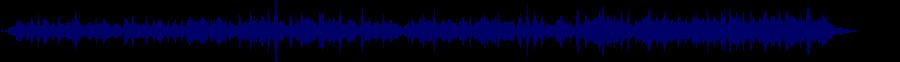 waveform of track #73085