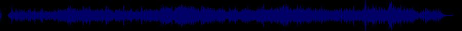waveform of track #73092