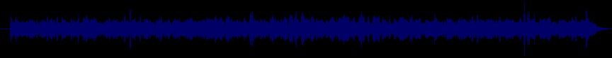waveform of track #73110