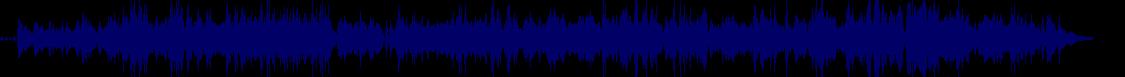 waveform of track #73111
