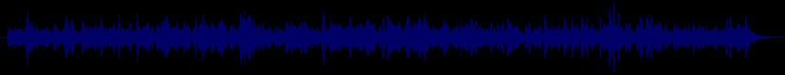 waveform of track #73124
