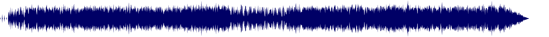 waveform of track #73126