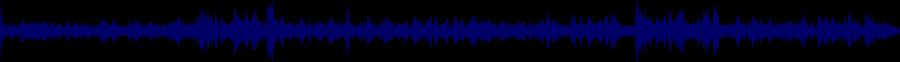 waveform of track #73144