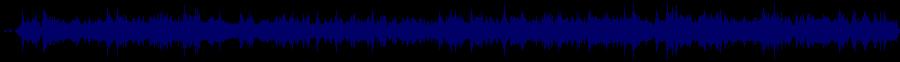 waveform of track #73185