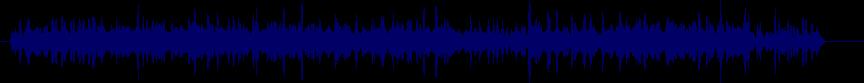 waveform of track #73190