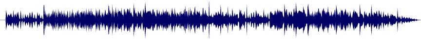waveform of track #73207