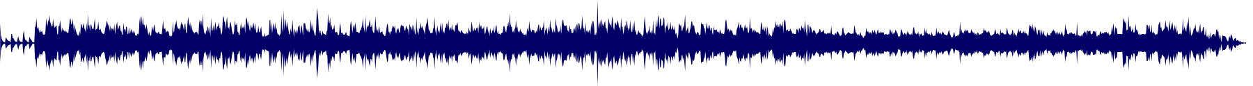 waveform of track #73214