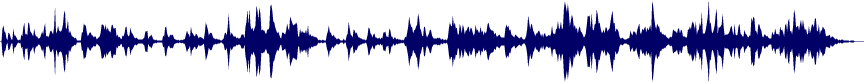 waveform of track #73216