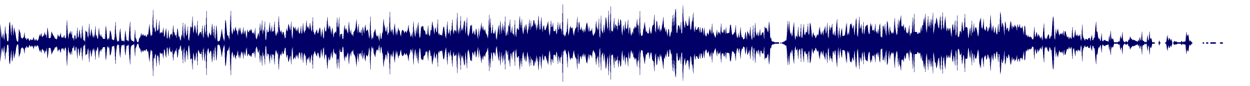 waveform of track #73233