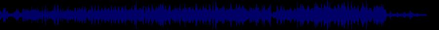 waveform of track #73244