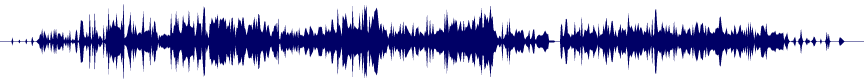 waveform of track #73245