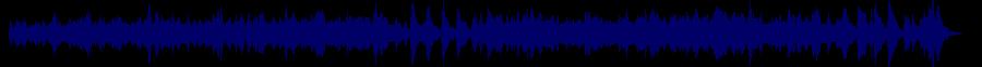 waveform of track #73262
