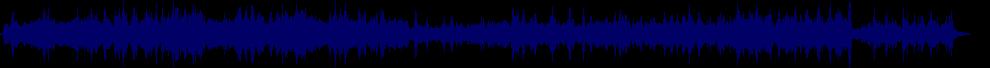 waveform of track #73276
