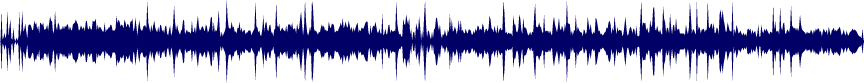 waveform of track #73281