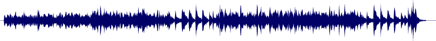 waveform of track #73303