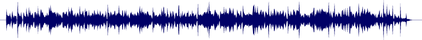 waveform of track #73321
