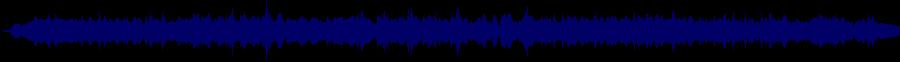 waveform of track #73521