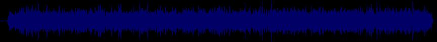 waveform of track #73542
