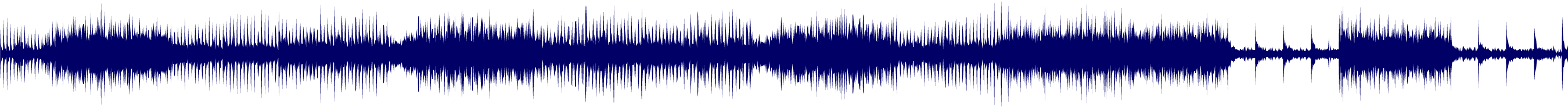 waveform of track #73552